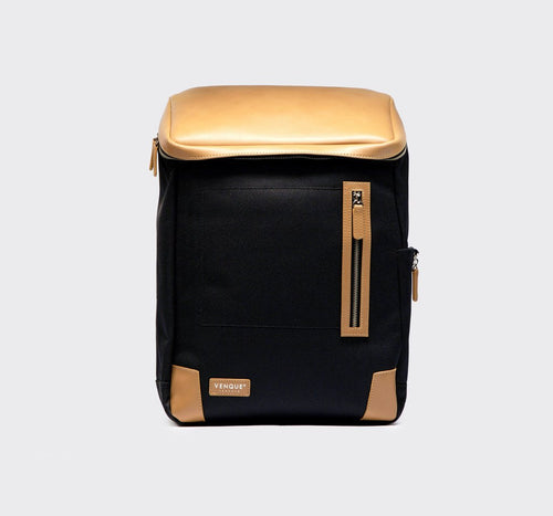 TAN AMSTERDAM - BACKPACK