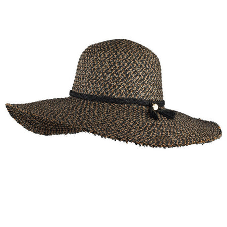 LADIES WIDE BRIM - EDIE