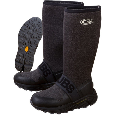 Grubs Adventure Boot