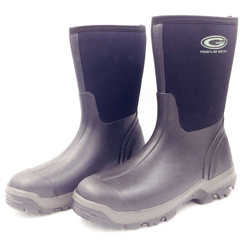 Grubs Frostline Mid 5.0 Boot