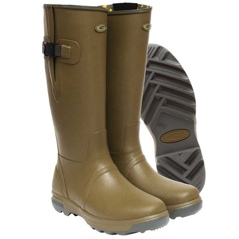 Grubs Highline High Boot