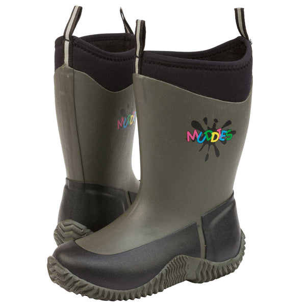 Grubs Kids Muddies Icicle 5.0 Boot