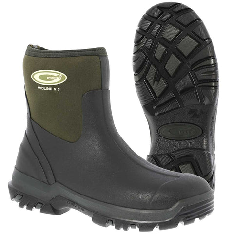 Grubs Midline 5.0 Boot