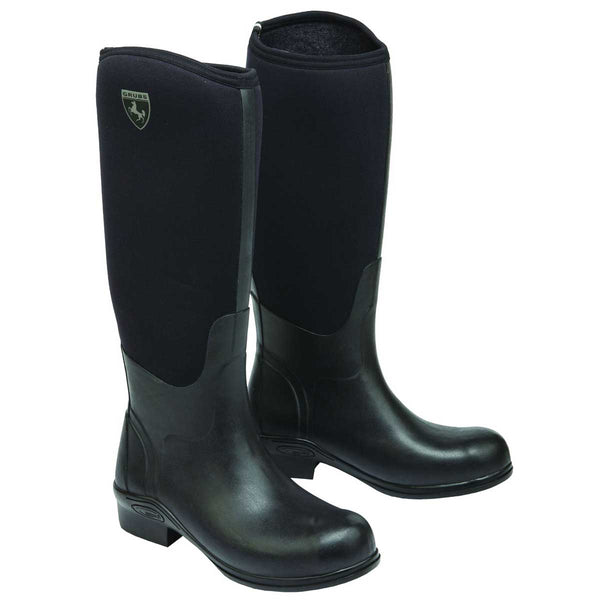 Grubs Rideline Equine High Boot