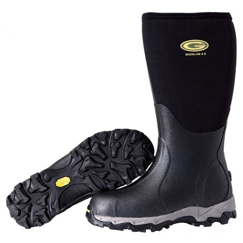 Grubs Snowline 8.5 Boot