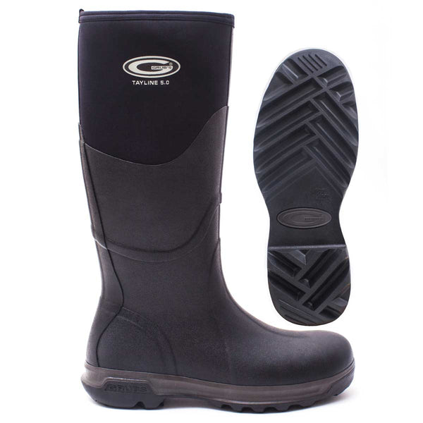 Grubs Tayline High 5.0 Boot