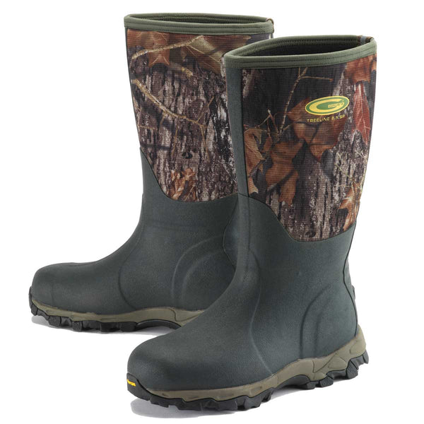 Grubs Treeline High 8.5 Boot