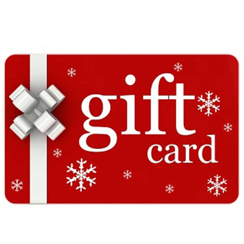 Gift Card for GrubsBootsUSA.com
