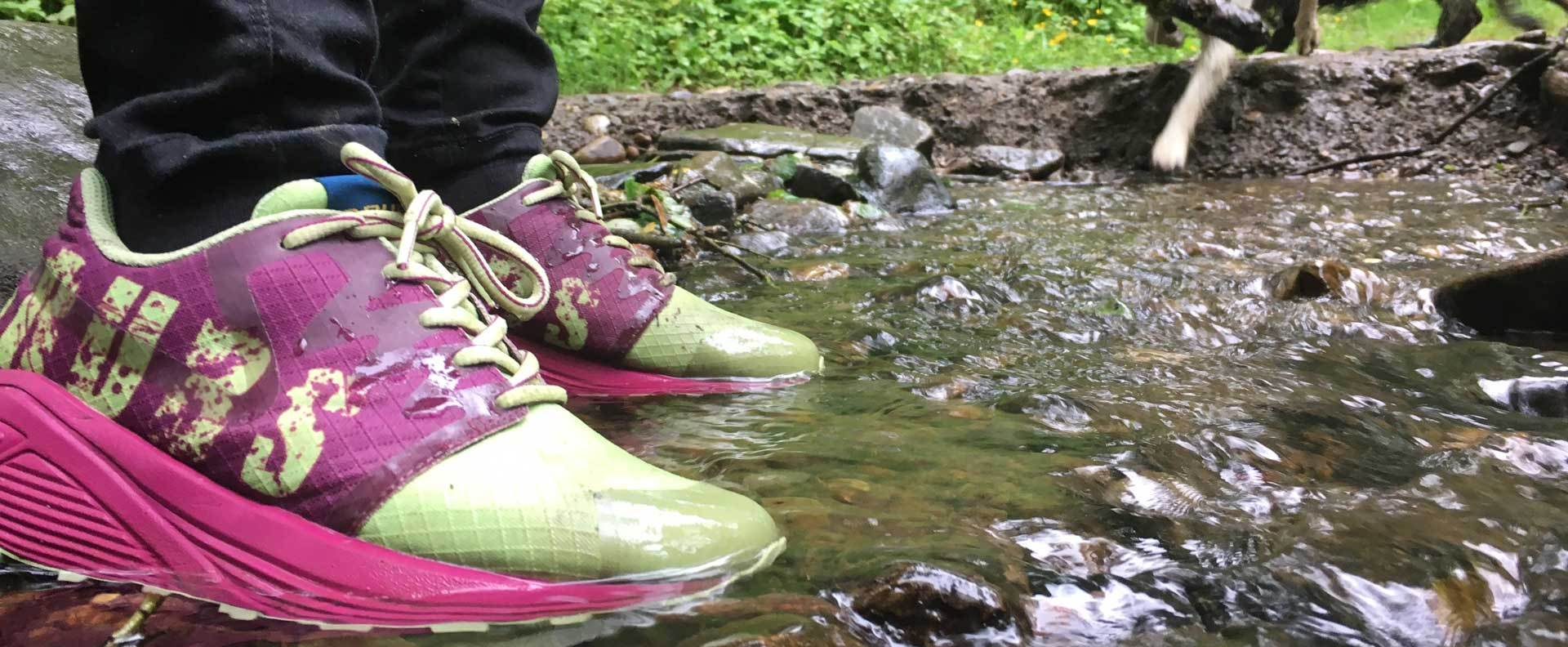 Grubs Hiking Shoes