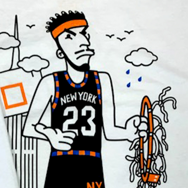 "Can Cookies Hoops' ""Empire State"" Long-Sleeve Save Basketball in NYC?"