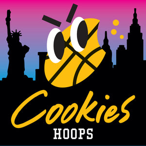 Cookies Hoops Launches Patreon Channel! Ethical Win-Shares Soar