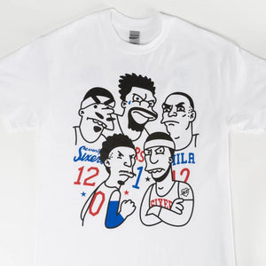 Bullies 2020 Short-Sleeve Tee