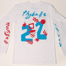 Thybully Long-Sleeve Tee