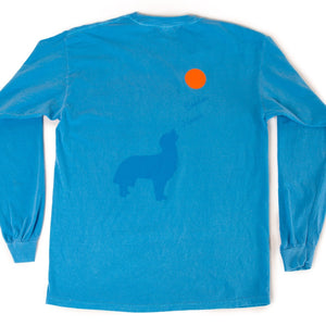 Buddy Long-Sleeve Tee