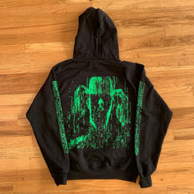 Code Green Sweatshirt