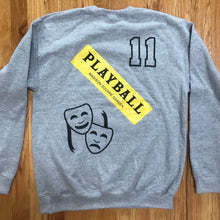 Playball L.E.S. Miserables Sweatshirt