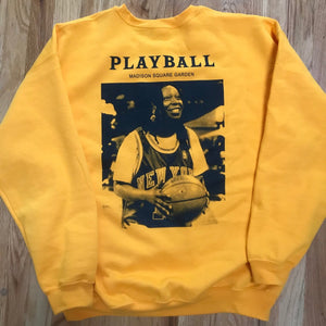 Playball Eddie Sweatshirt