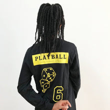 Playball TAPS Long-Sleeve Tee