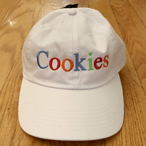 Cookies Big Facts Hat