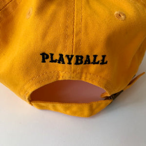 Now & Later Playball Hat