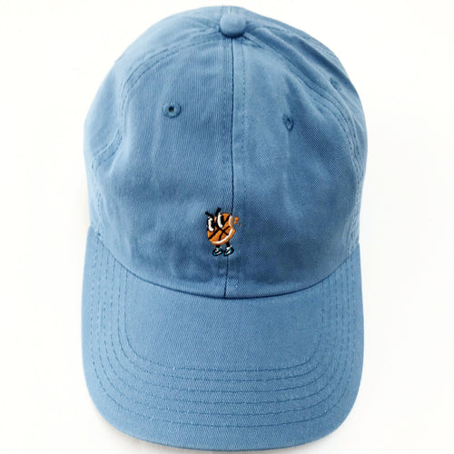 Medium Face Logo Hat