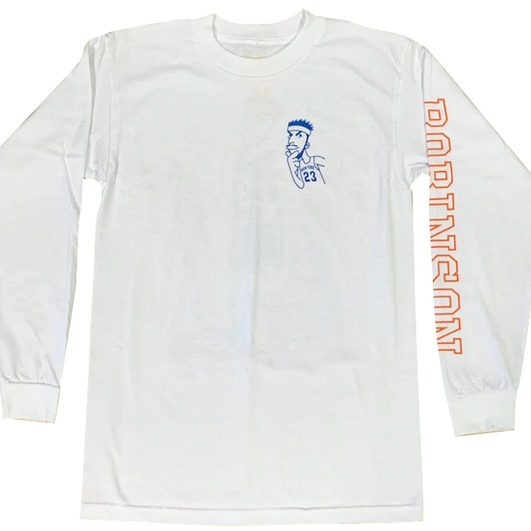Empire State Long-Sleeve Tee