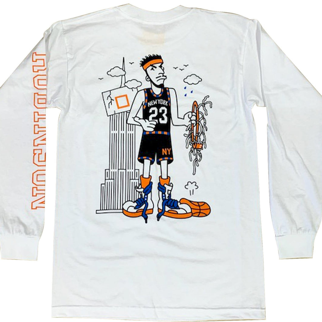 Empire State L/S Tee
