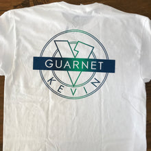 Guarnet Short-Sleeve Tee