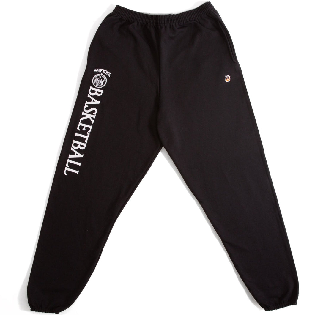 New York Basketball Sweatpants