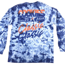 Blue Crush Long-Sleeve
