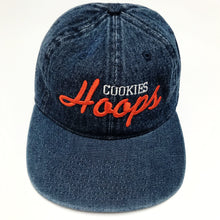Junior Varsity Logo Denim Hat