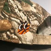 Basketball Realtree Hat