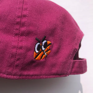 Basketball Mulberry Hat