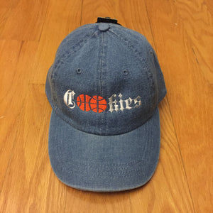 Denim Cookies Logo Hat