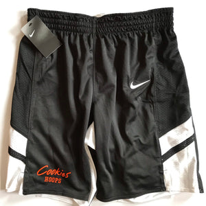 Cookies Hoops Classic Reversible Shorts