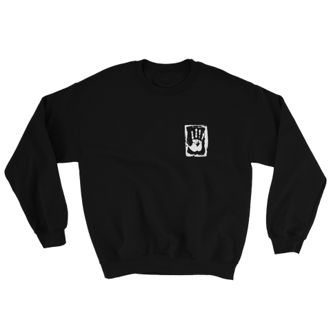 Black Hand Sweatshirt