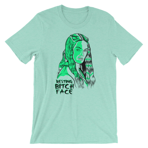 Resting Bitch Face T-Shirt