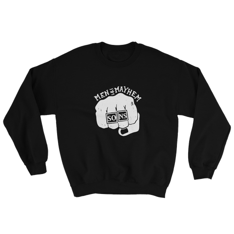 Men Of Mayhem Sweatshirt