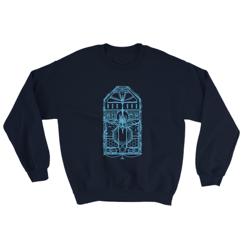 Time Of The Doctor Sweatshirt