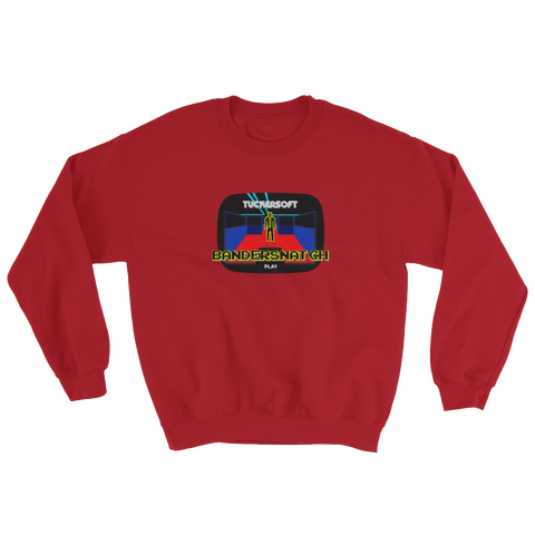 Bandersnatch Play Sweatshirt