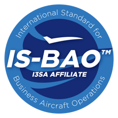 International Standard for Business Aircraft Operations - 13SA Affiliate