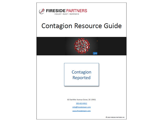 Contagion Resource Guide