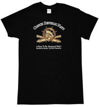 Conch Republic Navy T-shirt