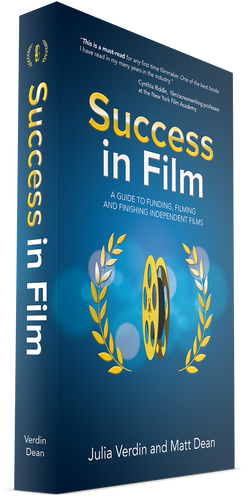 Success in Film