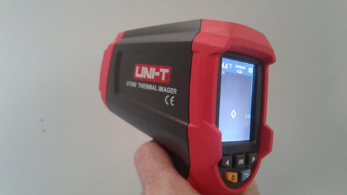 UNI-T UTI80 thermal imager