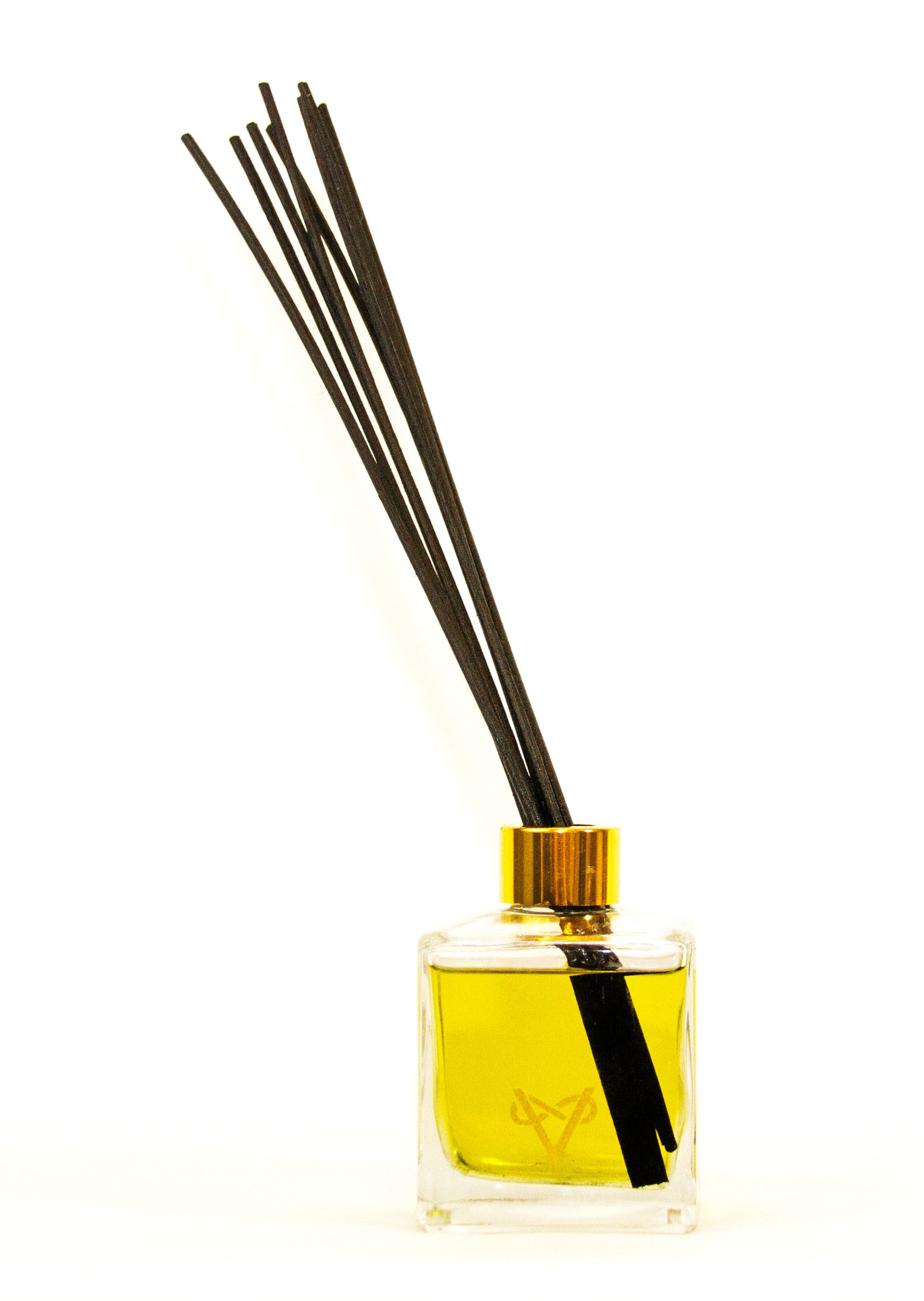 Ocean Breeze Reed Diffusers. Lemongrass and Bamboo.