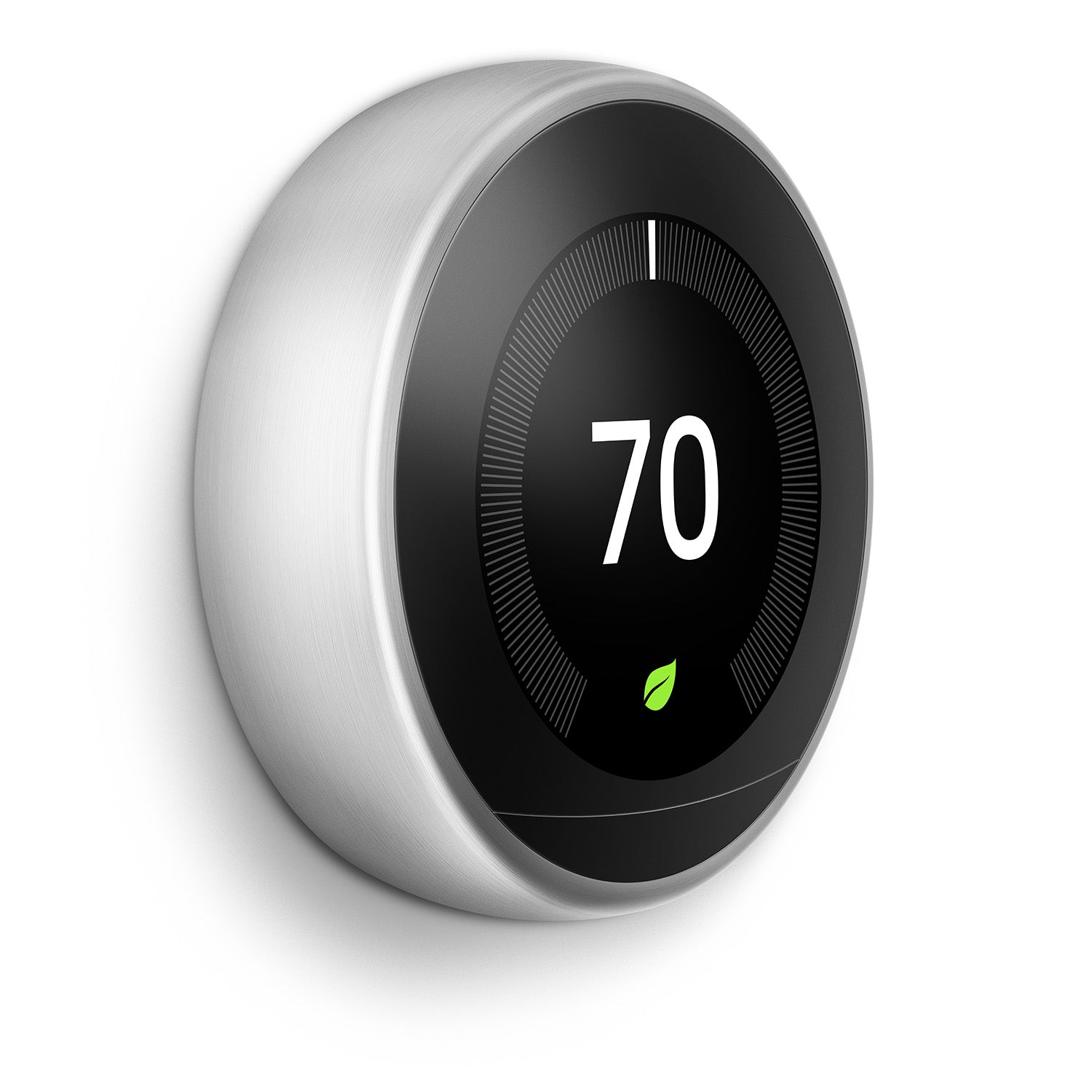 3rd gen Nest Learning Thermostat Heating