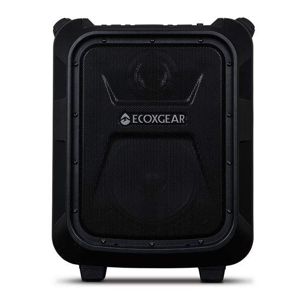 ECOXGEAR     BOULDER Bluetooth Waterproof Speaker image 2015483330615