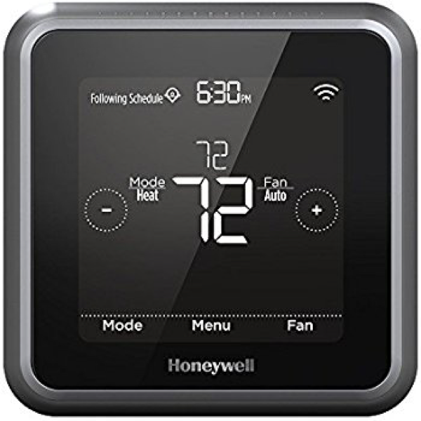 Honeywell Home T5 Wi-Fi Thermostat