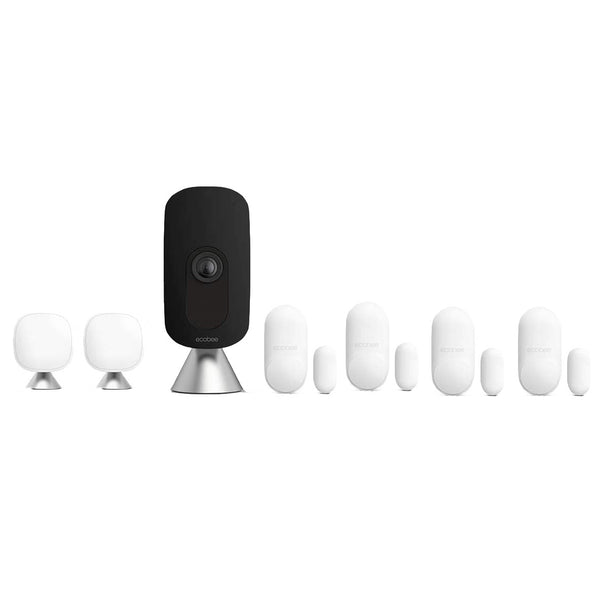 ecobee Home Security Bundle